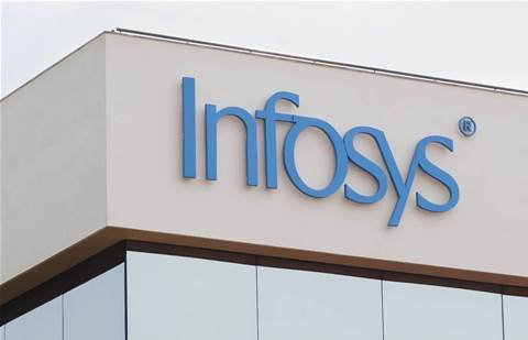 Infosys expands Aussie presence with Simplus acquisition