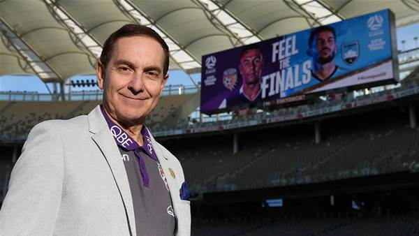 Glory owner in talks to sell club