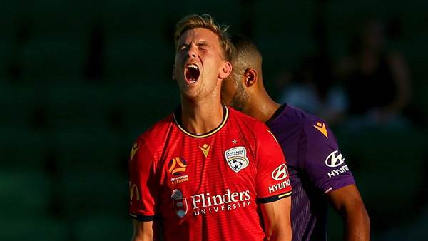 Adelaide's injury woes worsen