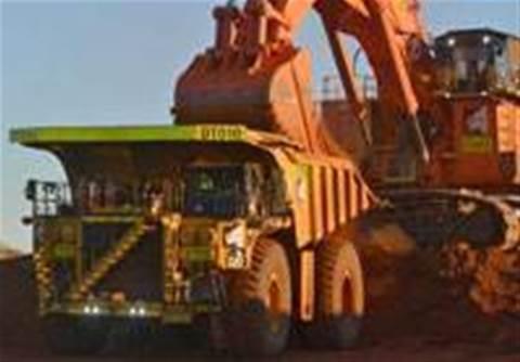 Roy Hill to retrofit 77 haul trucks for autonomous operation
