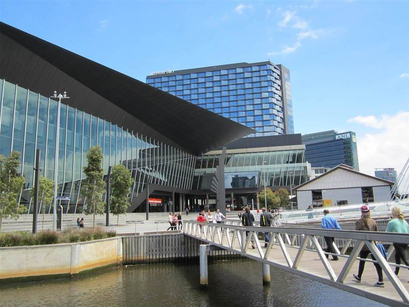 Cisco Live Melbourne and Mobile World Congress Barcelona cancelled