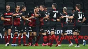 3 things we learned: Why Wanderers must hold on to Mitch Duke