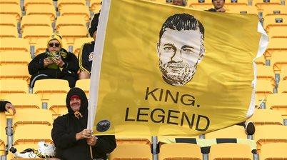 Phoenix have won A-League respect: Talay