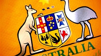 Aussie makes Montenegrin move