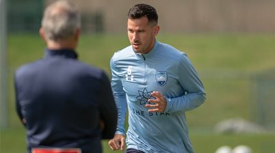 We're not scared of Ange's team: McGowan