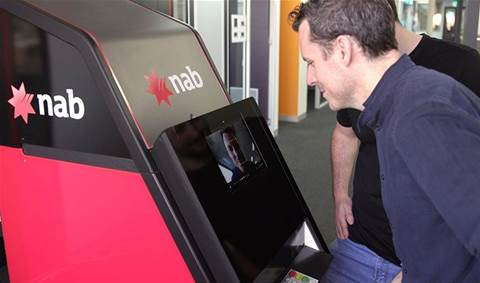 NAB stops work on facial recognition ATMs