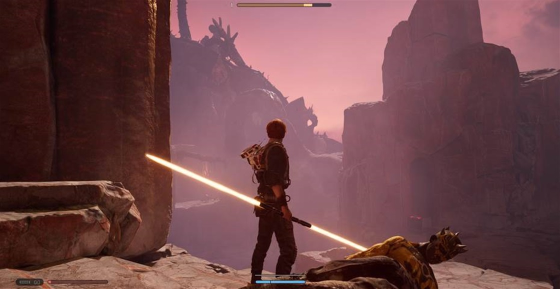 Star Wars Jedi: Fallen Order Cheats
