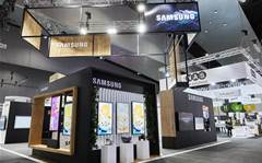 Samsung recruiting IT channel to display business
