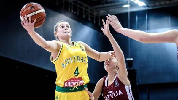 Glittering Australian legacy guiding one of the world's greatest teenage basketballers