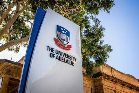 University of Adelaide chatbot checks international student eligibility