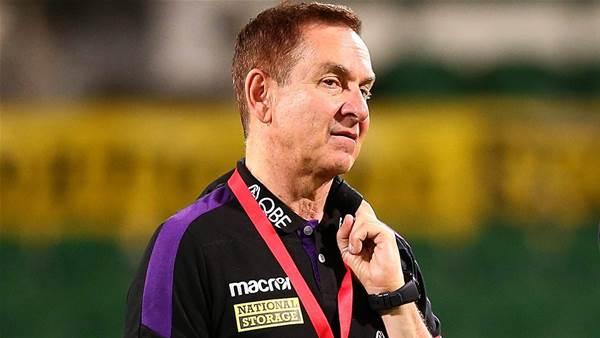 Glory boss pulls plug on LFE deal