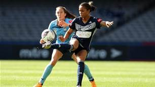 Melbourne Victory vs Sydney FC Player Ratings