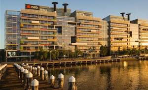 NAB's McEwan raids Westpac ranks for digital talent