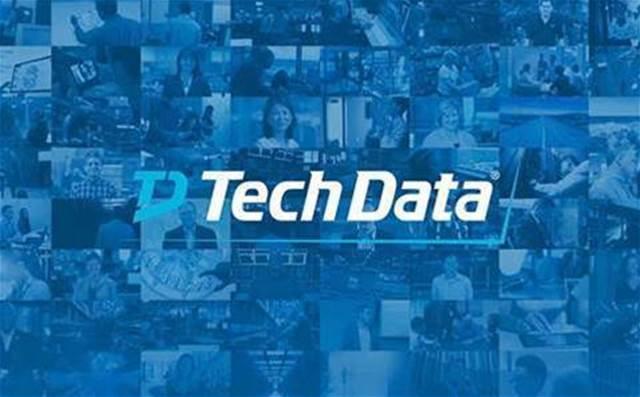 Tech Data adds Vertiv to vendor lineup