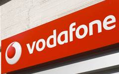 Vodafone's first 5G sites go live