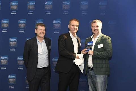 Queensland councils' Energy Detective finds victory at Benchmark Awards