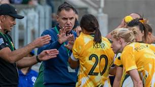 Matildas keep eyes on Olympic prize