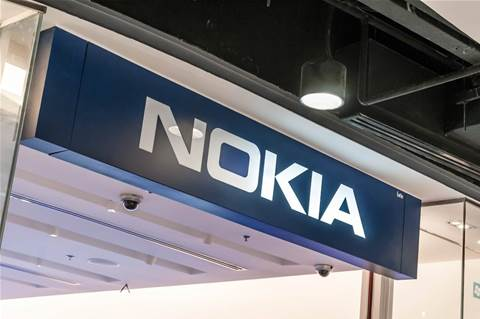 Nokia draws €500 million R&D loan for 5G