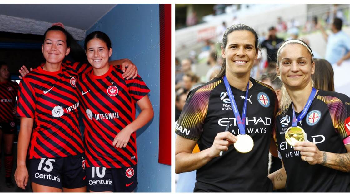 Record-breakers face newcomers in W-League's David and Goliath battle