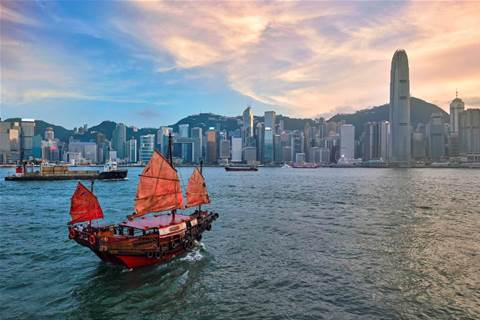 Hong Kong regulator considers easing strict data storage rules