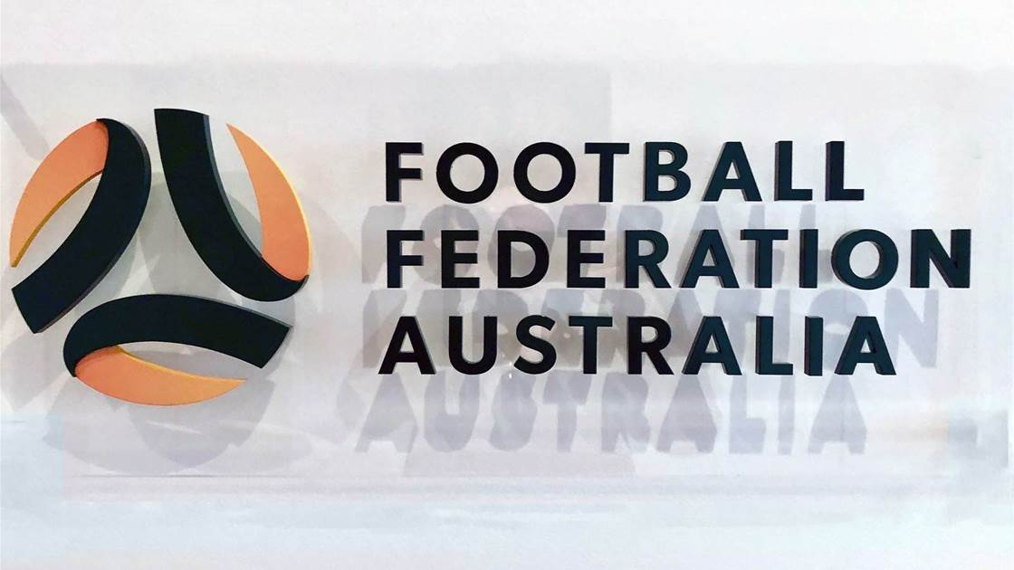 Blink and you missed him - FFA confirm technical director's exit