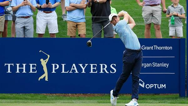McIlroy aiming to go back to back at Sawgrass