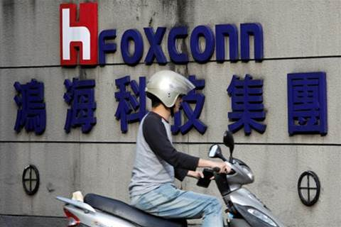 Resumption of work at Foxconn factories in China beats expectations, says founder