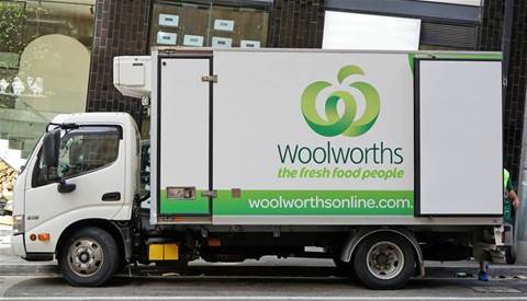 Inside Woolworths, Coles online delivery shutdown