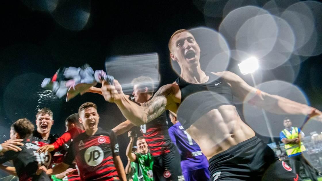 Duke plans more derby pain for Sydney