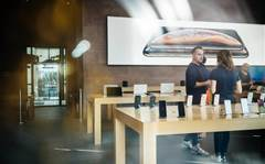 Apple Stores Will Stay Closed 'Until Further Notice'