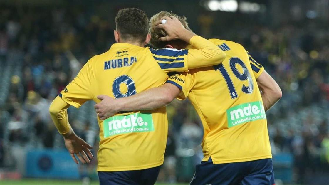 A-League footballers face challenge 'no one's ever experienced before'