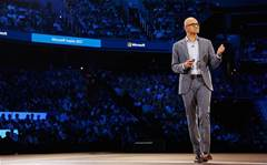 Microsoft cancels Inspire conference