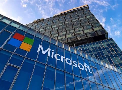 Microsoft giving priority on Azure capacity to coronavirus response effort