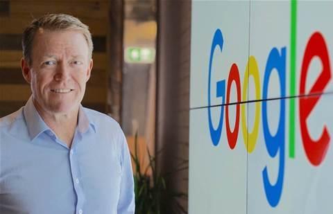 Ex-Google Cloud ANZ boss joins Salesforce