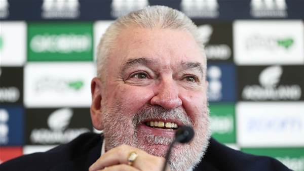 Rabbitohs football manager steps down in selfless gesture