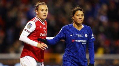 Matildas sweat Women's Super League decision