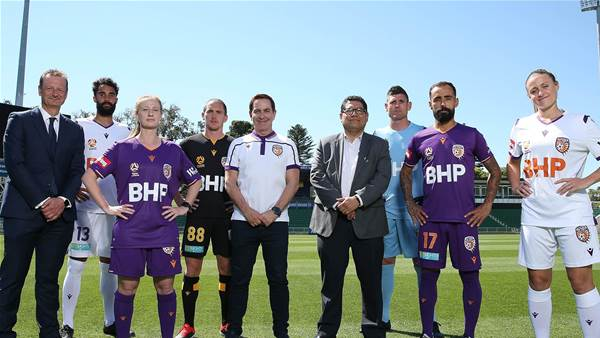 PFA threatens legal action against Perth Glory