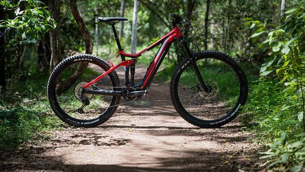 TESTED: Merida eONE-FORTY Limited Edition