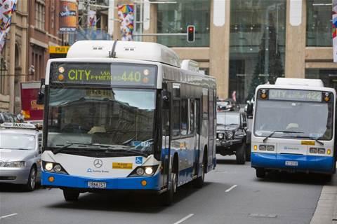 Macquarie Telecom's public transport AI push