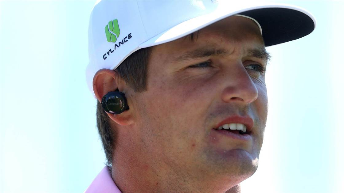 10 of golf's best: Podcasts