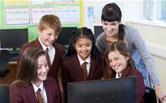 Telstra rolls out remote learning kit for Victorian schools