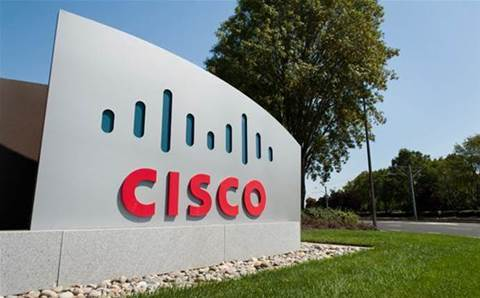 Cisco to acquire wireless IoT specialist Fluidmesh Networks