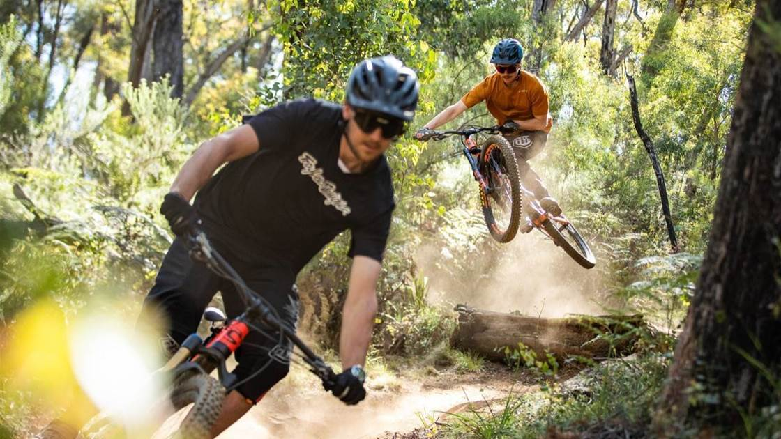 A Locals High Country: Mt Beauty