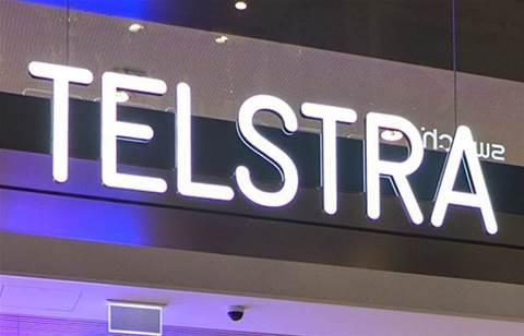 Telstra to hire 2500 more staff