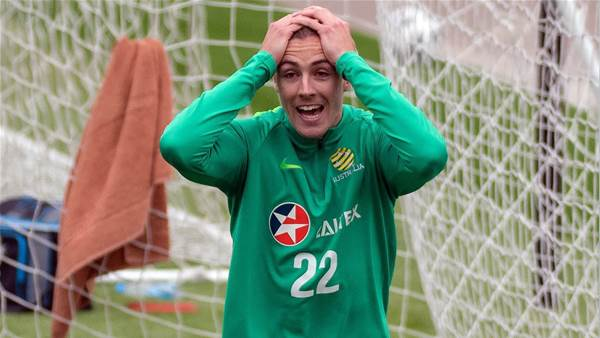 Covid could kill Socceroos' Copa spot