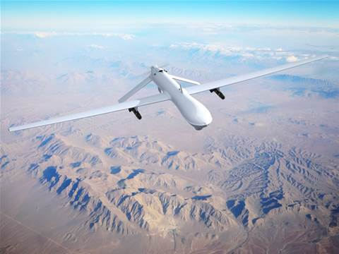 Iranian army acquires combat capable drones with 1500km range