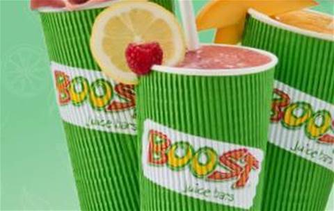 Boost Juice owner turns to SAP Concur to get clarity of its costs