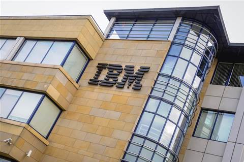 IBM sees shift in client spend priorities, withdraws annual forecast