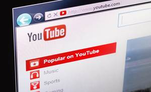 Ripple sues YouTube over cryptocurrency scams