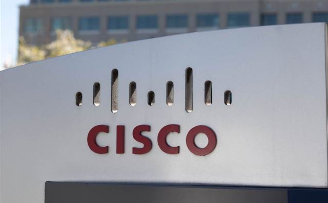 Cisco SD-WAN will reach beyond 'cloud edge' into Google Cloud Platform